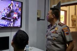 14 Titik Kamera CCTV Terpasang Untuk Tilang Elektronik di Klaten
