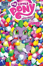 My Little Pony Micro Series #9 Comic Cover A Variant