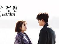 Lirik Lagu Jung Eunji – You're My Garden (Ost. Strong Woman Do Bong Soon) dan Terjemahan Indonesia