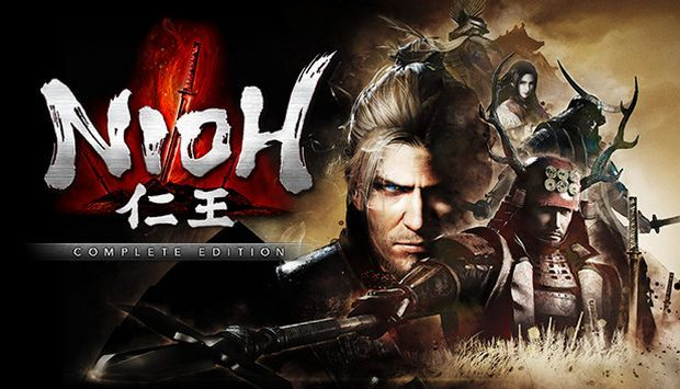 Free Download Nioh: Complete Edition PC Game