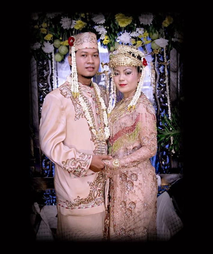 Photo Pengantin Betawi  Album Wedding