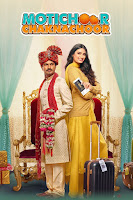 Motichoor Chaknachoor (2019) Full Movie [Hindi-DD5.1] 720p HDRip ESubs Download