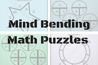 Mind Bending Math puzzles and brain teasers for adults