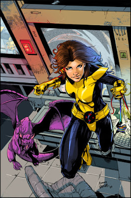 Mengenal Kitty Pryde, Mutant X-Men yang Bisa Melewati Ruang dan Waktu