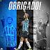 """Ídolo do clube, Douglas se despede do Grêmio: """"Orgulho imenso"""""""