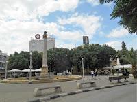 piazza ataturk nicosia