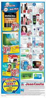 Jean Coutu Weekly Flyer Circulaire December 14 - 20, 2018