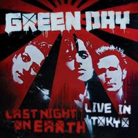 [2009] - Last Night On Earth (Live In Tokyo) [EP]