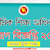 Directorate of Primary Education Job Circular 2017