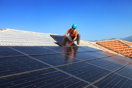 Best solar options for older people