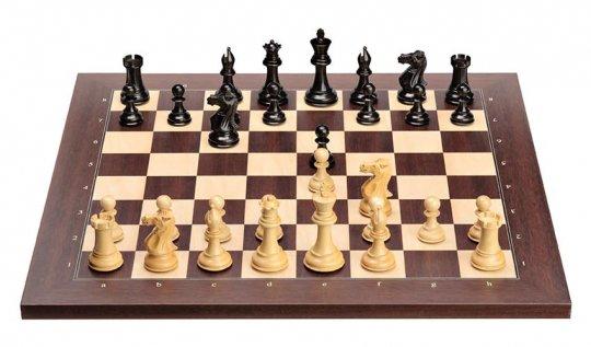 როგორ დავიწყოთ ჭადრაკის თამაში — წესები და გზამკვლევი