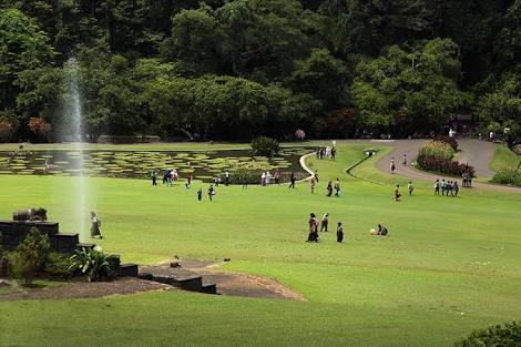 7 Spot Wisata Pilihan Selama di Bogor