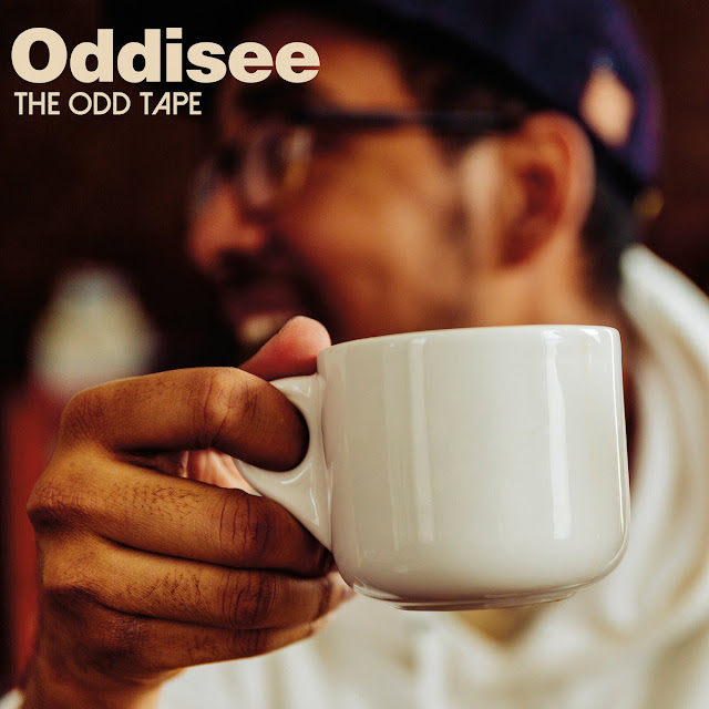 Oddisee – No Sugar No Cream