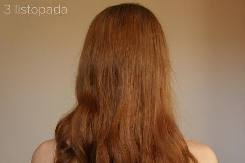 Przemiana włosów Kasi | Minimalizm w pielęgnacji włosów - czytaj dalej »