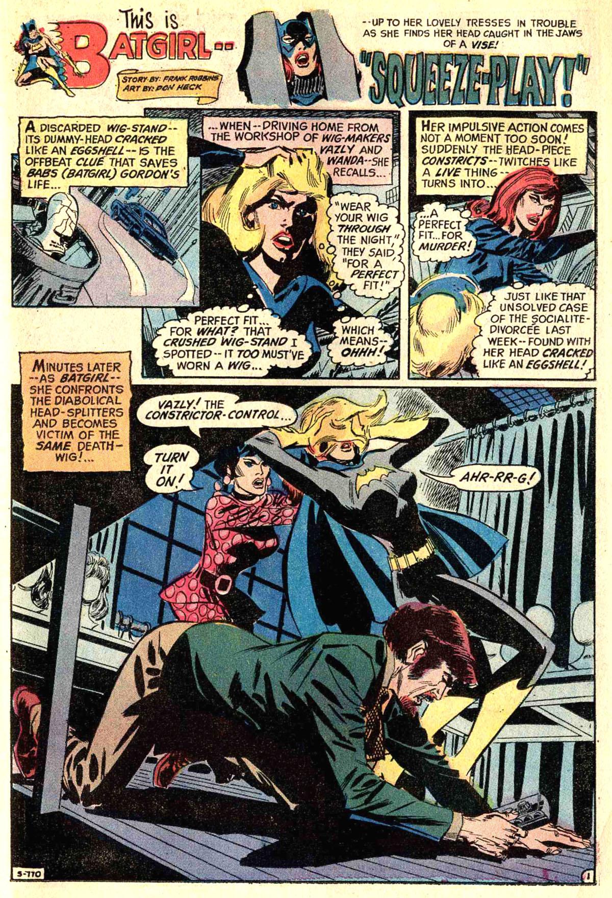 Detective Comics (1937) 413 Page 22