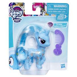 My Little Pony Pony Friends Singles Trixie Lulamoon Brushable Pony