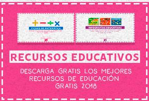 los mejores recursos educativos gratis este 2018