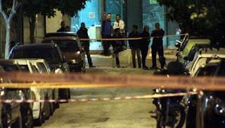 ΣΥΓΚΛΟΝΙΖΟΥΝ οι ΠΡΩΤΕΣ εικόνες από το σημείο του ΑΓΡΙΟΥ εγκλήματος δίπλα στη ΓΑΔΑ [photos+video]