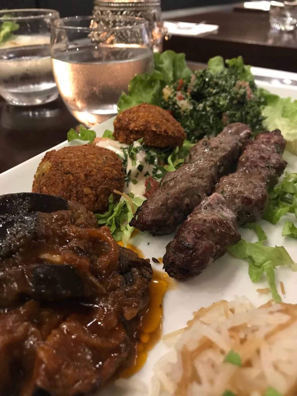 L'Ybane ravintola