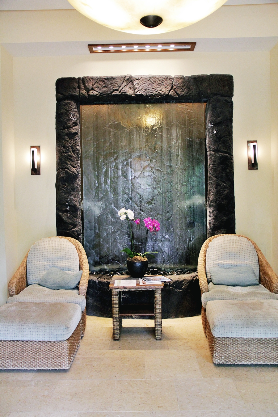 SPA WELLNESS HAWAII