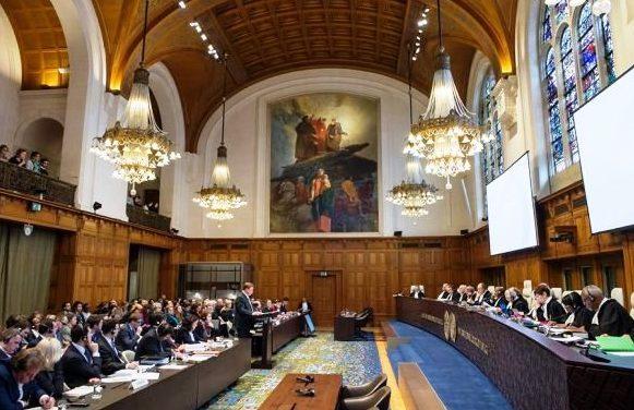 Finanțarea terorismului și discriminările în Crimeea: despre ce merge vorba în memorandumul împotriva Rusiei prezentat curții ONU