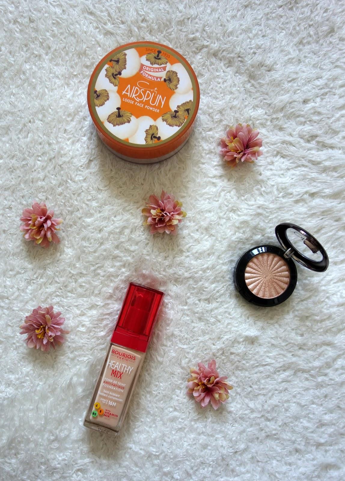 Nowości makijażowe | Haul zakupowy: Kobo, Juvia's Place, Ofra, Becca, Sephora, Urban Decay,  My Secret, Bourjois