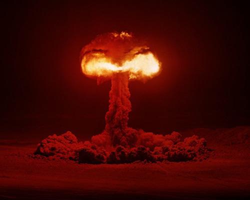 Sideshow Bob Nuclear Bomb