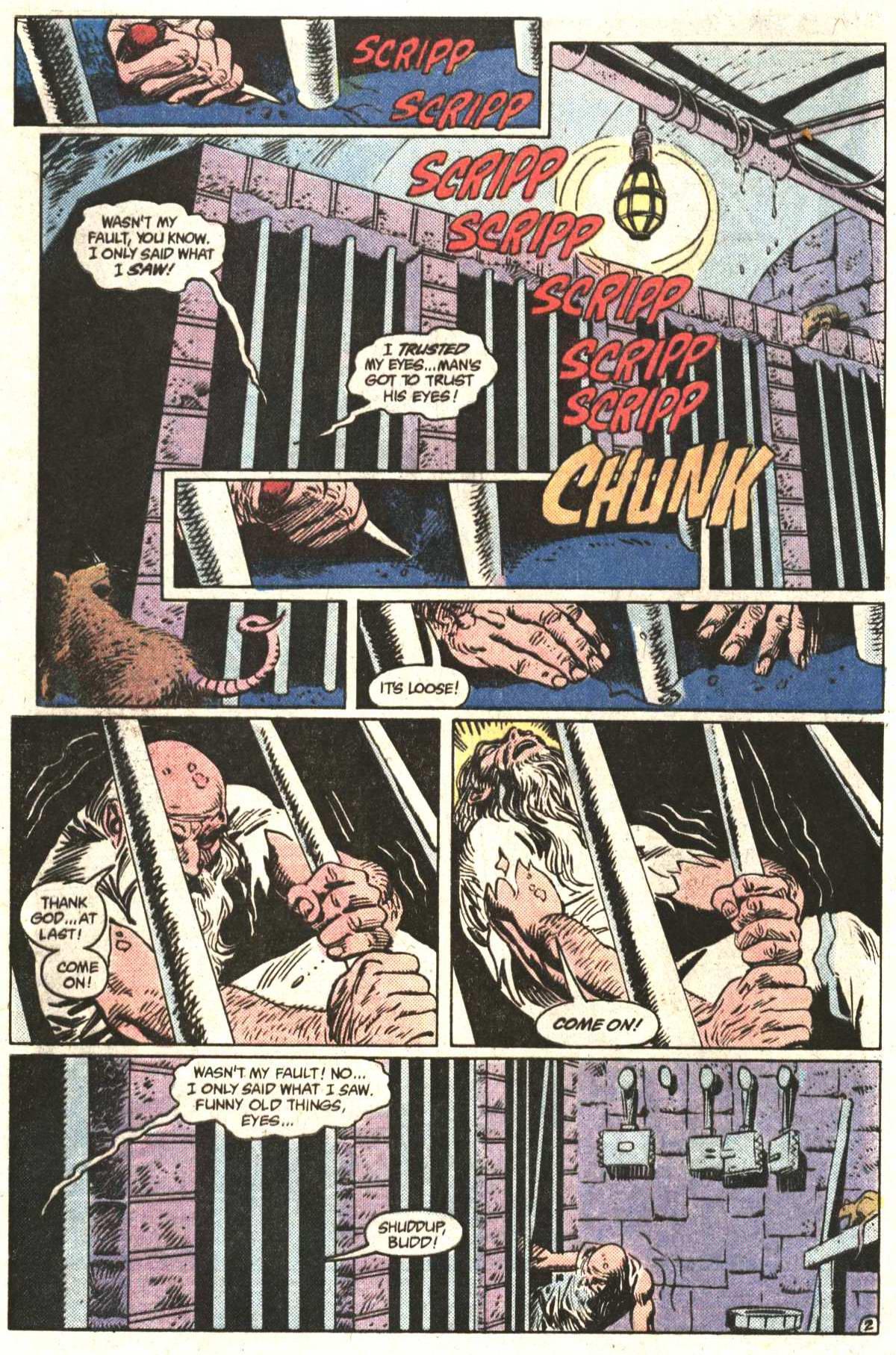 Detective Comics (1937) 585 Page 2