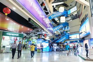 Daftar Toko Hp Murah Di WTC Surabaya