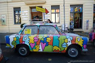 Noir Berlin IIIEEBB - O III Encontro Europeu de Blogueiros Brasileiros em Berlim