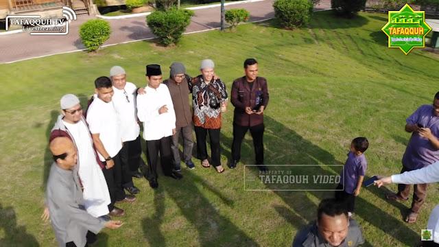 Riuh Pilpres, Ustadz Abdul Somad, Felix, Hanan, Dan Oemar Serukan Persatuan