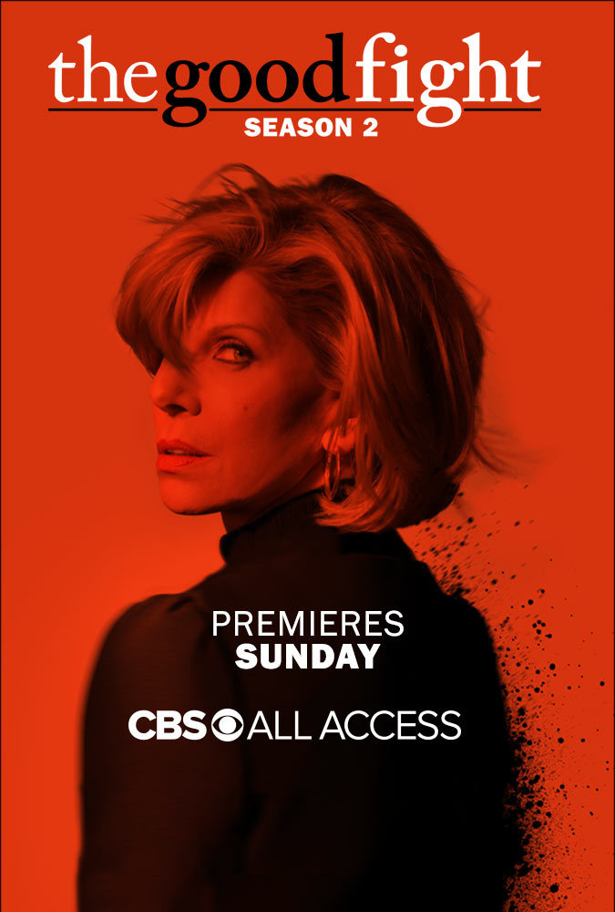 The Good Fight 2018: Season 2 - Full (1/13)