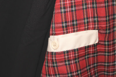 lammyman harrington jacket, lammyman blog review, lammyman review, lammyman shop