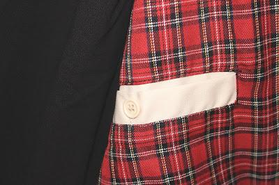 lammyman harrington jacket, lammyman blog review, lammyman review, lammyman shop