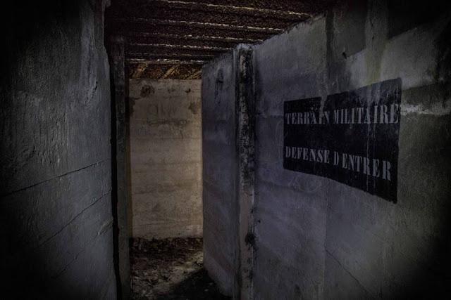 Descubren un búnker secreto de Hitler. Escondió un tesoro increíble antes de suicidarse 8