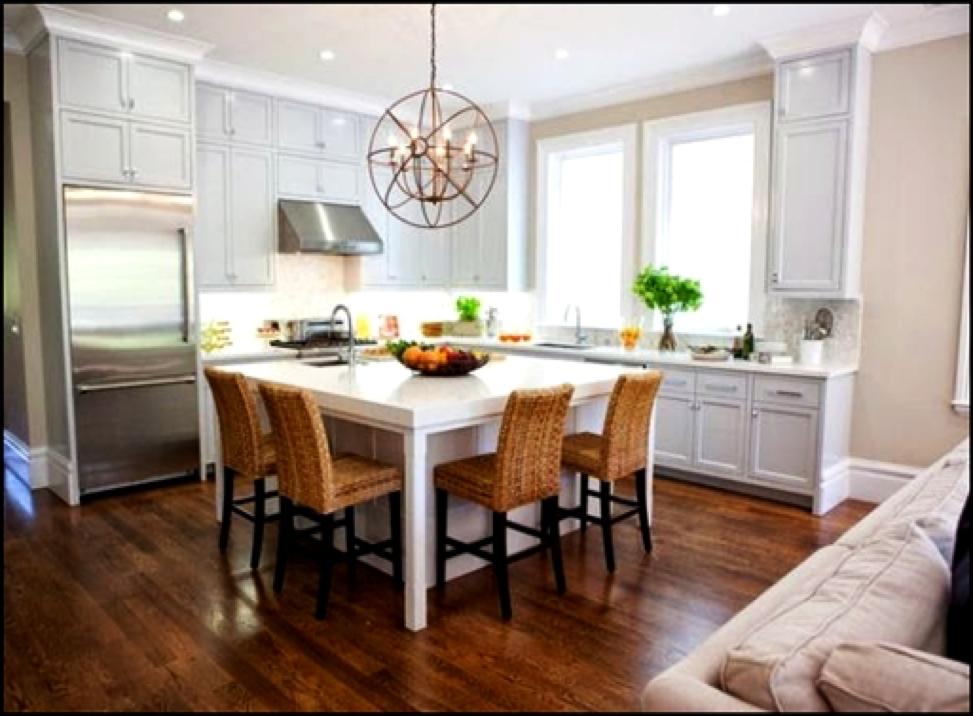 Dapur Minimalis Sederhana Mungil Nan Cantik