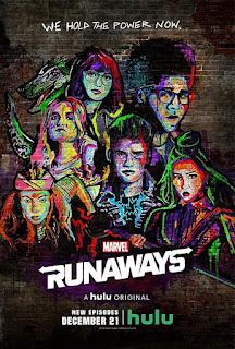 Biệt Đội Runaways: PHẦN 2