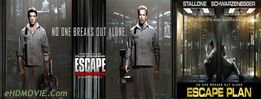 Escape Plan 2013 Full Movie Dual Audio [Hindi – English] 720p – 480p ORG BRRip 350MB – 900MB ESubs Free Download