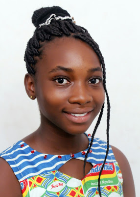 Lily Tugbah Off To US To Take Part In Scripps Spelling Bee
