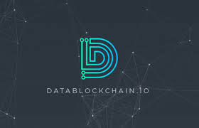 Datablockchain ICO Alert, Blockchain, Cryptocurrency