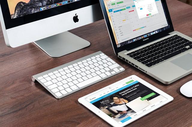 Pentingnya Memiliki Website Untuk Usaha Online Pada Zaman Now