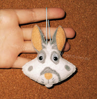 conejo-fieltro