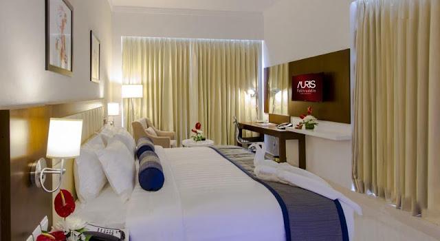 أوريس فخرالدين للشقق الفندقية