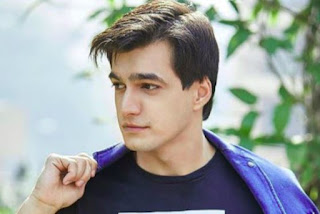 Mohsin Khan Family Wife Son Daughter Father Mother Marriage Photos Biography Profile