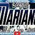 Cd Danadão Supremo - Carnaval 2019 - Dj Mariano