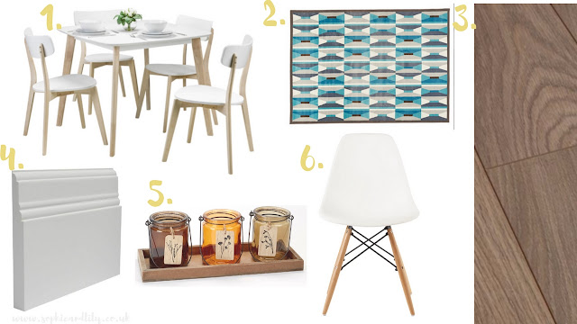 The Living Room Edit Wishlist
