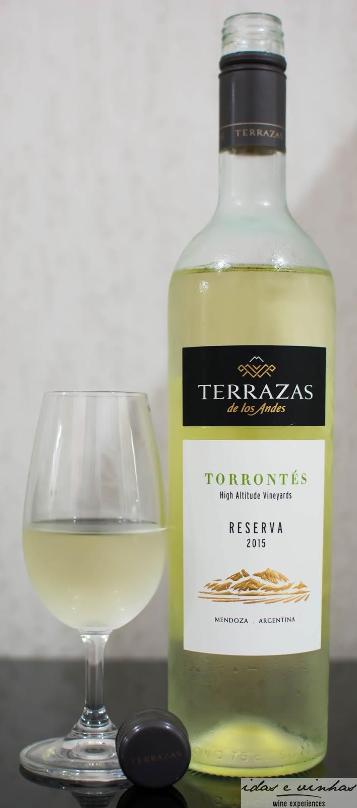Idas E Vinhas Wine Experience Em Busca Do Torrontés