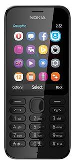Nokia 222 RM-1136 Flash File - Flash Tool Download Free 2017