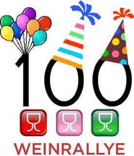 Weinrallye #100