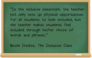 Accommodations and Modifications: A How-To Q&A with Nicole Eredics of the Inclusive Class